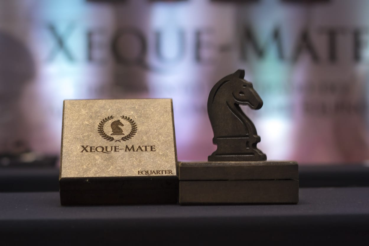 Xeque-Mate 2018
